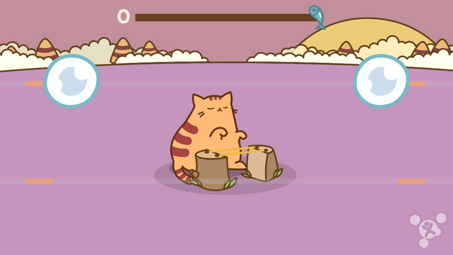 請叫我來自喵星的大藝術家:《音樂貓咪》
