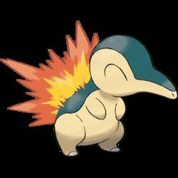 cyndaquil-pokemon-go