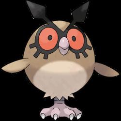 hoothoot-pokemon-go