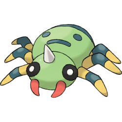 spinarak-pokemon-go