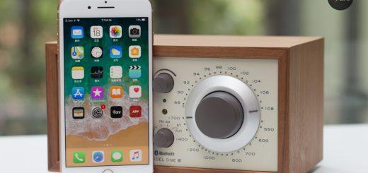 iPhone8外觀開箱
