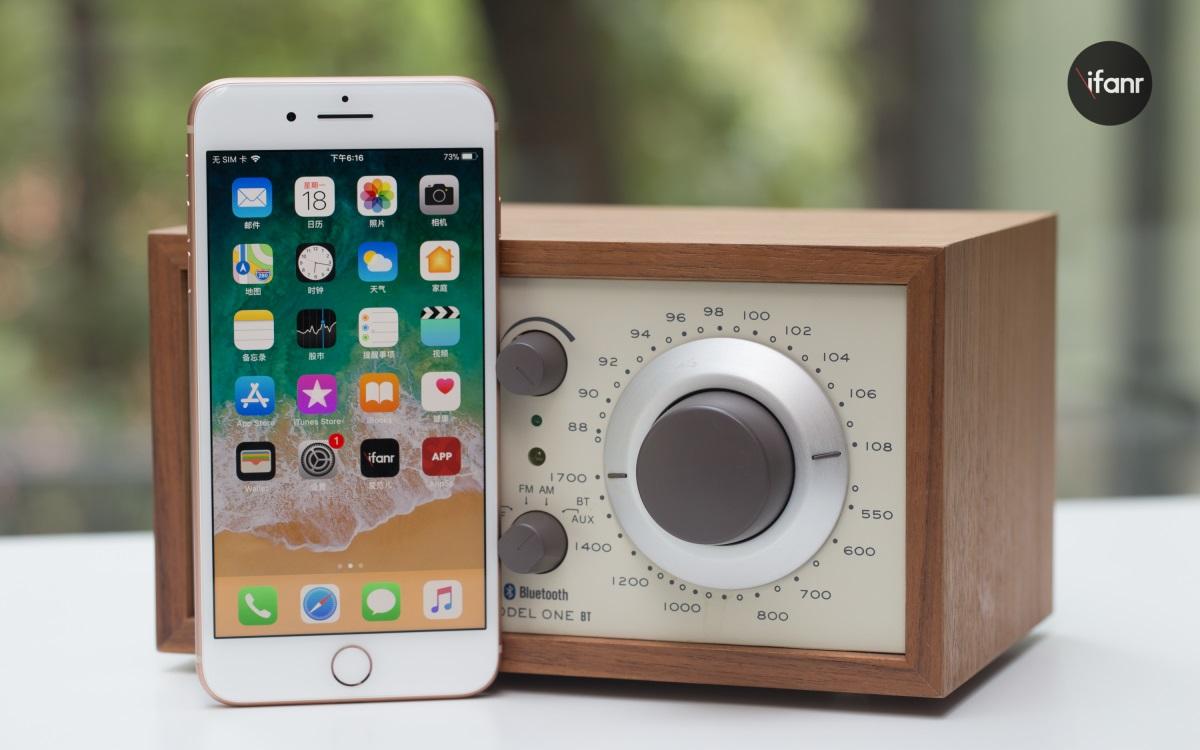 開箱 Iphone 8 8 Plus 開箱評測 最完整相機測試與人像光線評測 蘋果仁 你的科技媒體