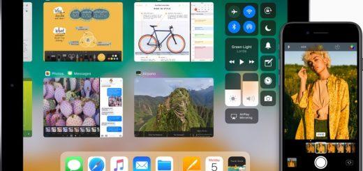 iOS 11正式版更新