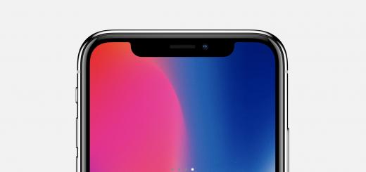 iPhone X RAM 電池容量