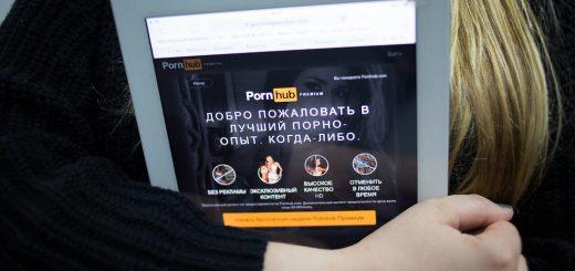 Pornhub病毒
