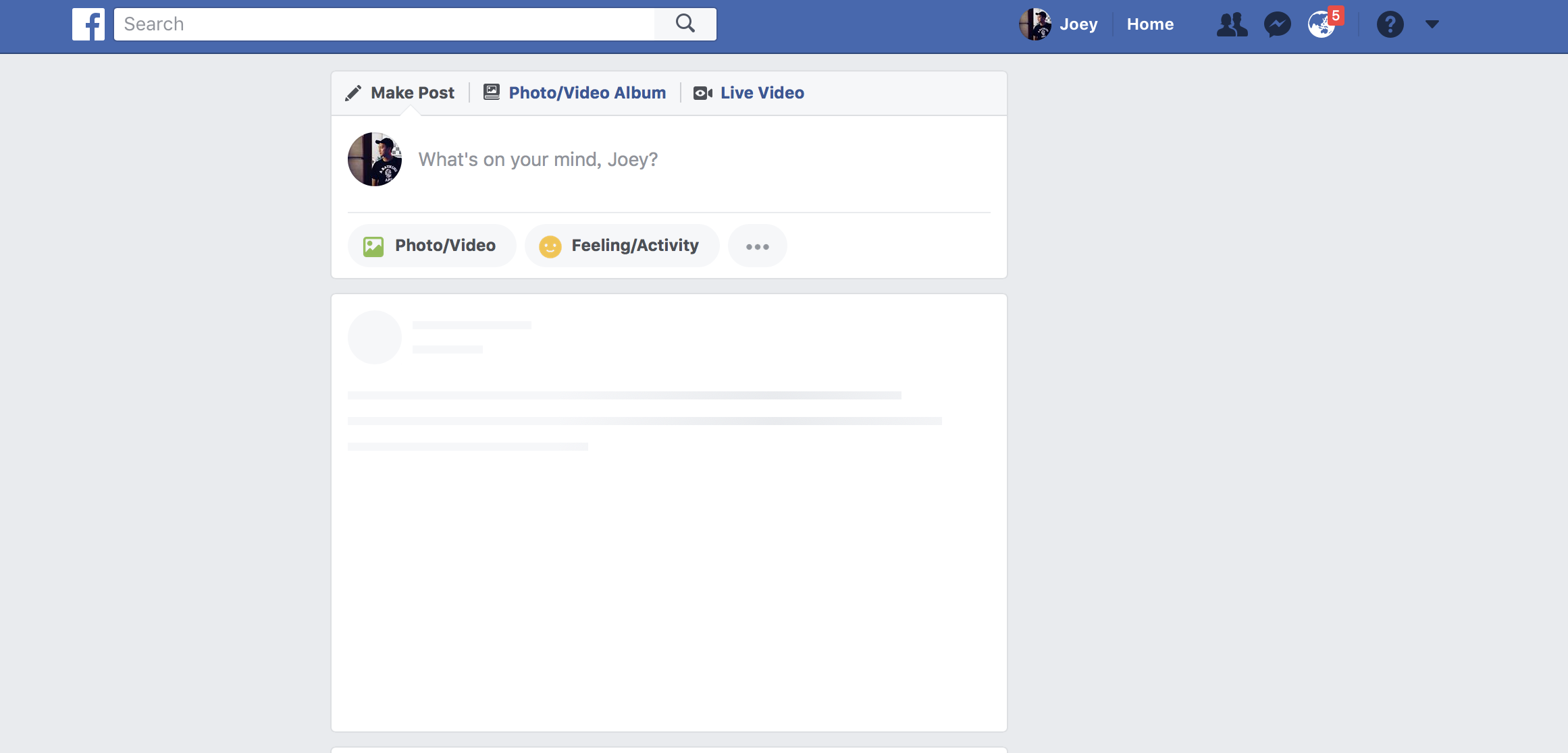 facebook無法連線