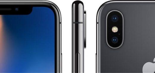 iPhone X 出貨