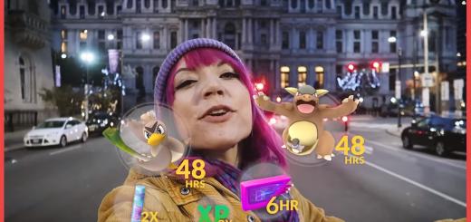 Pokemon GO 全球大挑戰