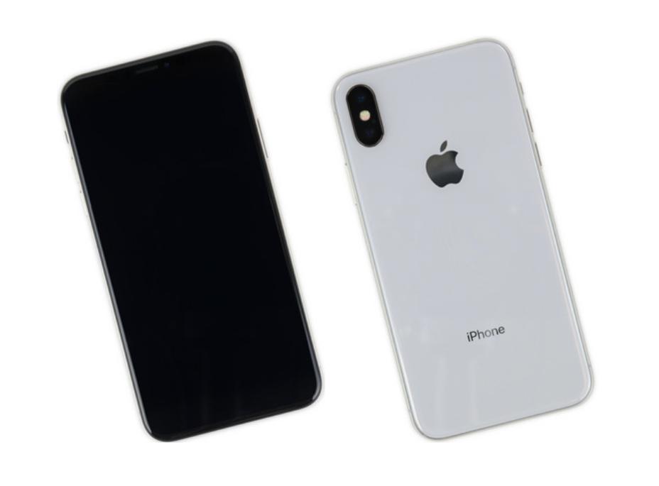 拆解iPhone X_1