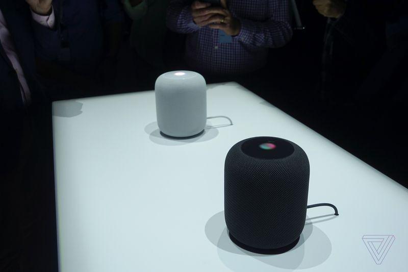 音質 Homepod HomePod 開箱評測:超棒的音箱,但沒想像中智慧
