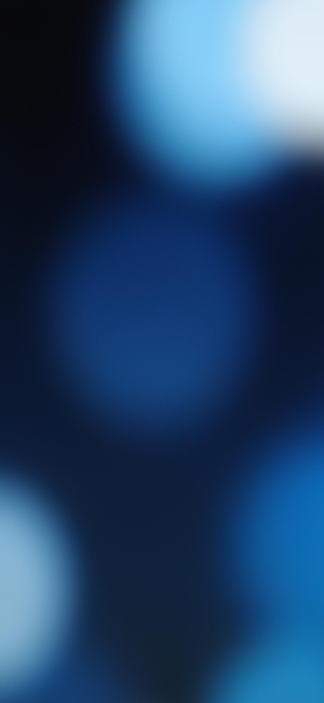 iPhone 原廠桌布