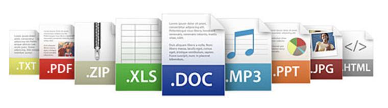 mac 檔案