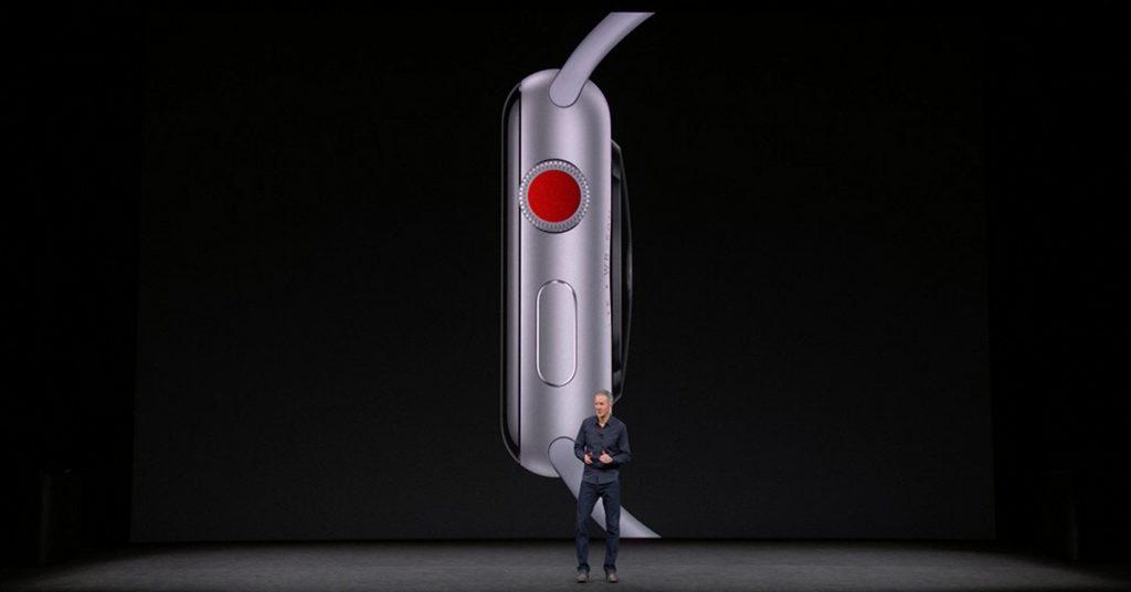 Apple Watch esim 台灣