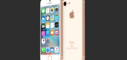 iPhone SE 2 發表