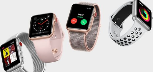 Apple Watch Series 3 上市價格