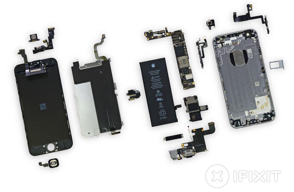 iphone-6-teardown-ifixit