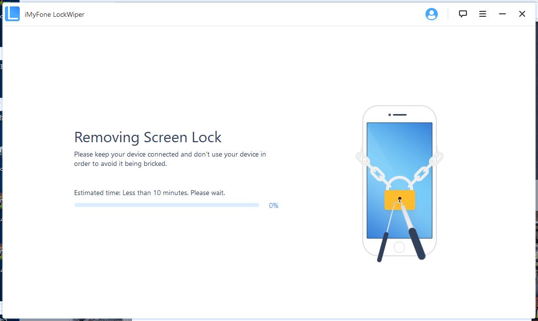 iPhone 解鎖、忘記密碼