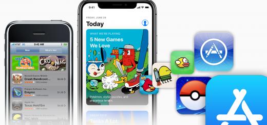 App Store 十歲生日
