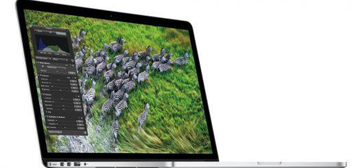 MacBook Pro 過時產品
