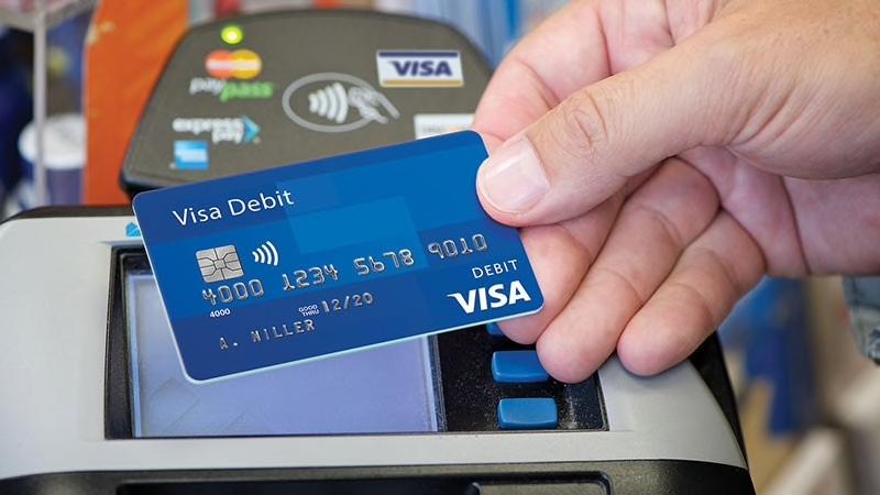 感應信用卡、信用卡盜刷、Apple Pay