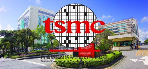 TSMC、台積電