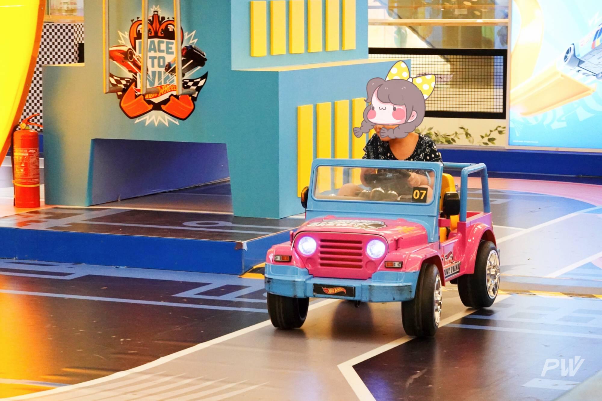 开童车 老司机_把平衡车变卡丁车!Ninebot GoKart Kit 改装套件开箱 - 端科技