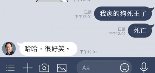 丁守中 LINE@