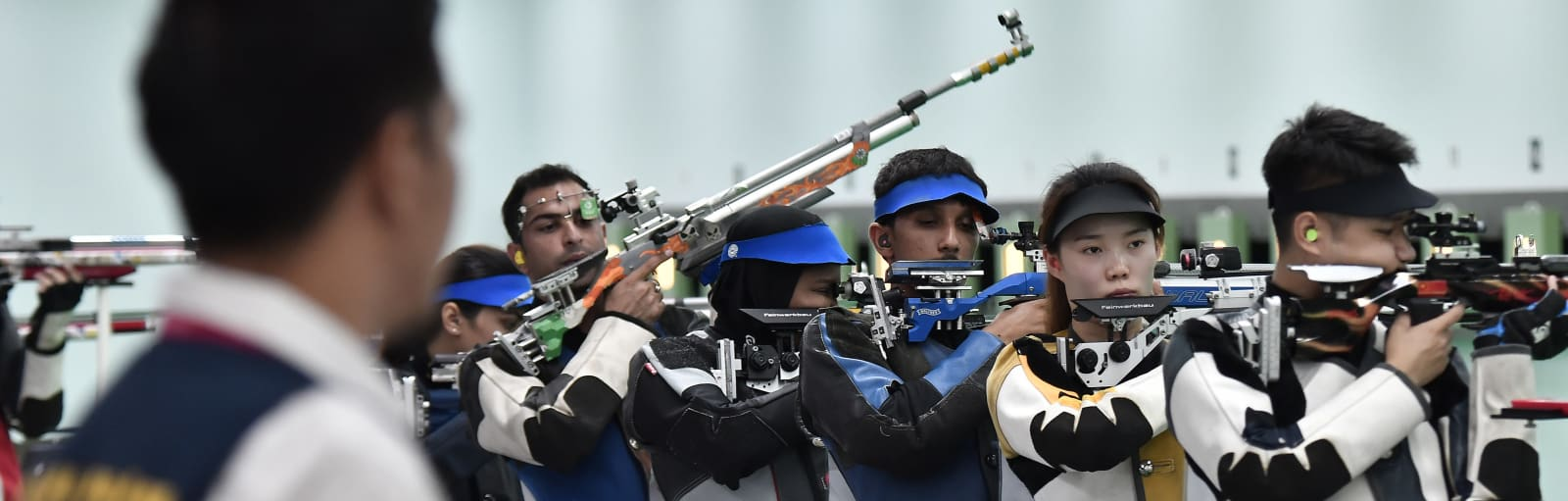 本次亚洲运动会中的夺牌状况及排行榜,一起为中华队加油!