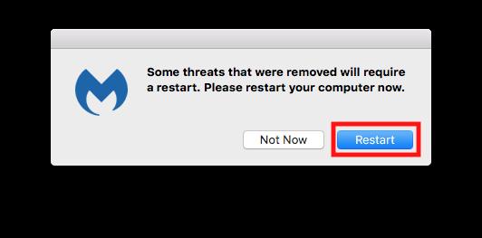 Mac 瀏覽器綁架、瀏覽器被綁架、MacKeeper、廣告綁架、Mac 一直跳廣告