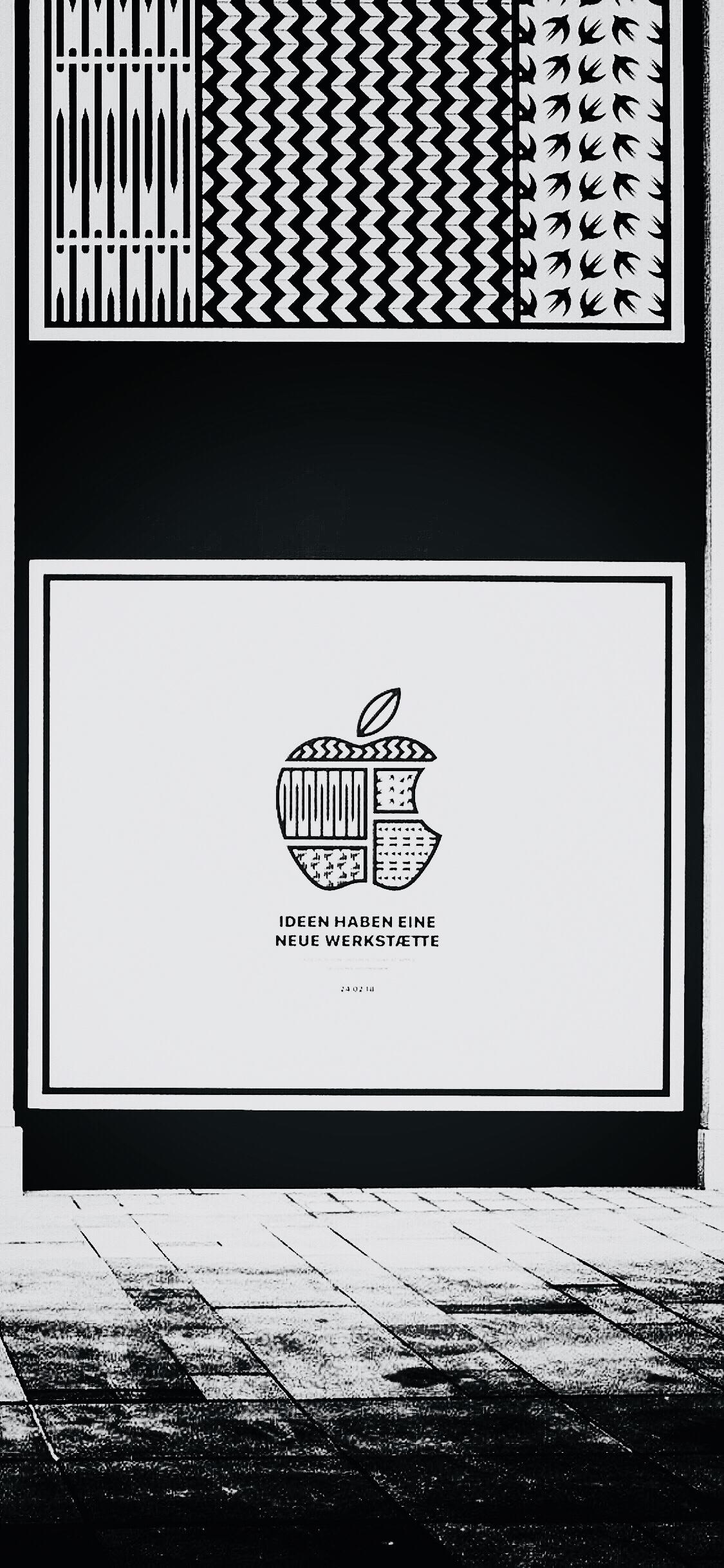 維也納 Apple Store