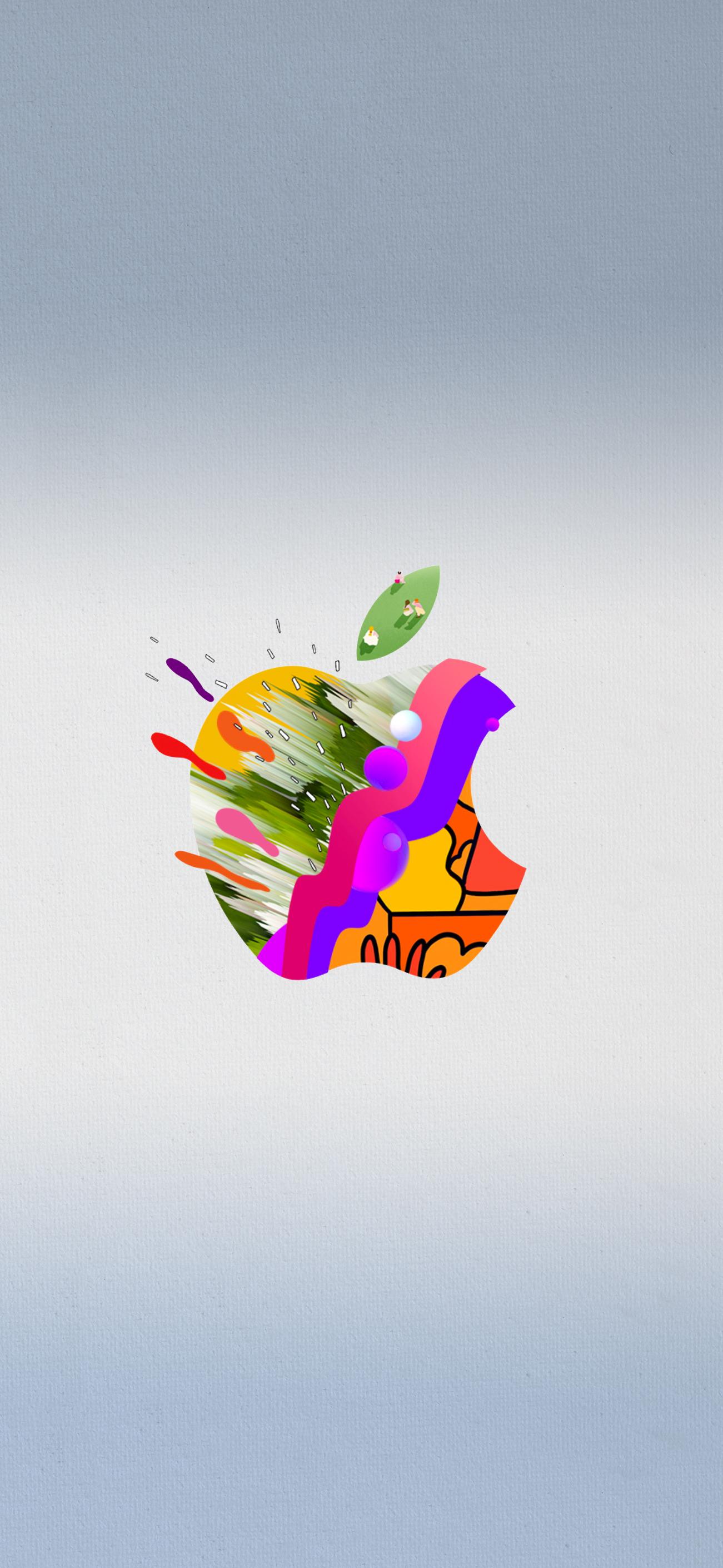 米蘭 Apple Store
