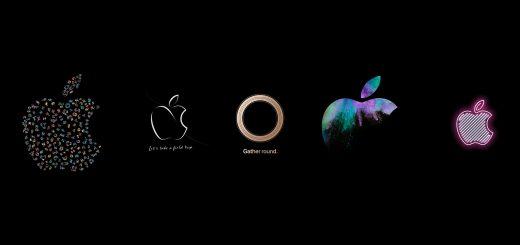 果迷必備!Apple 發表會視覺設計全系列 iPhone 桌布下載
