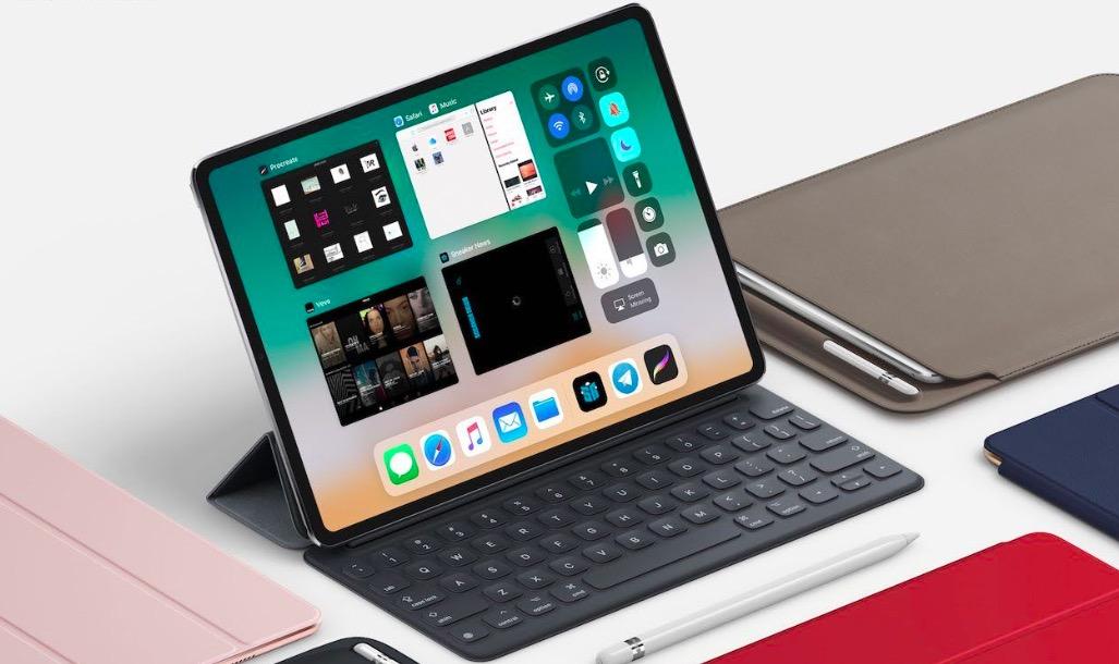 和iPhone 一样,iPad 同样是苹果「一年更新一次」的重点产品