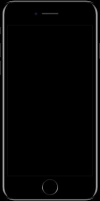IPhone 7 Jet Black.svg