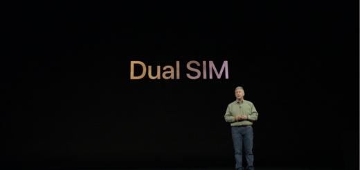 雙SIM卡 iPhone