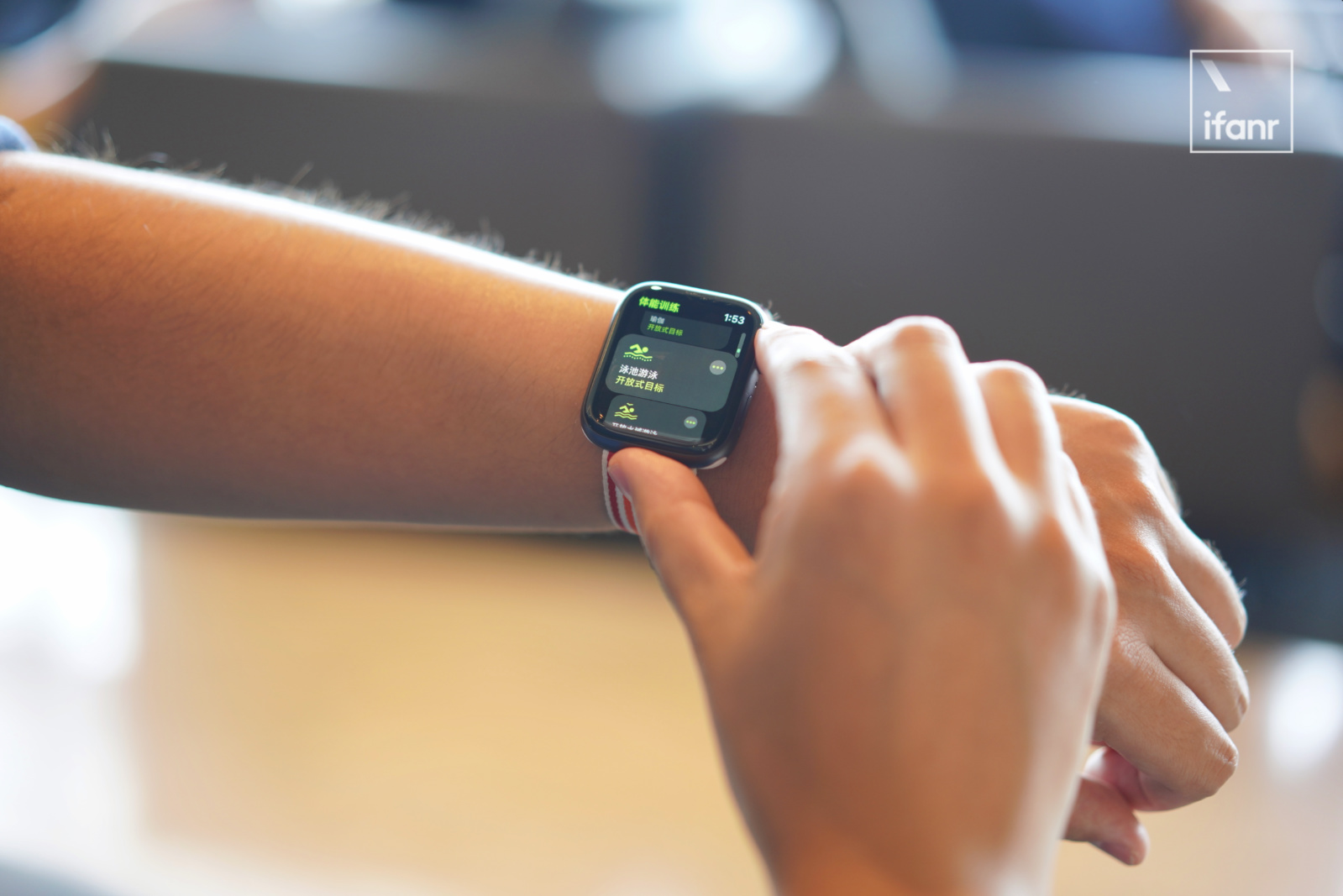 Apple Watch Series 4 開箱評測