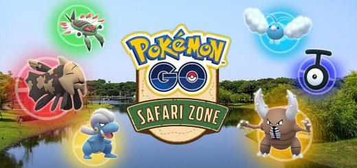 台南 Pokemon GO