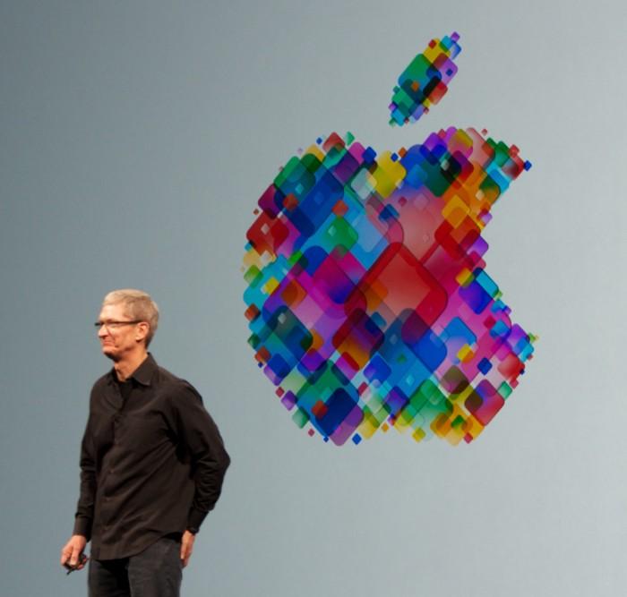 苹果把中国用户的iCloud等资料直接存放在中国境内