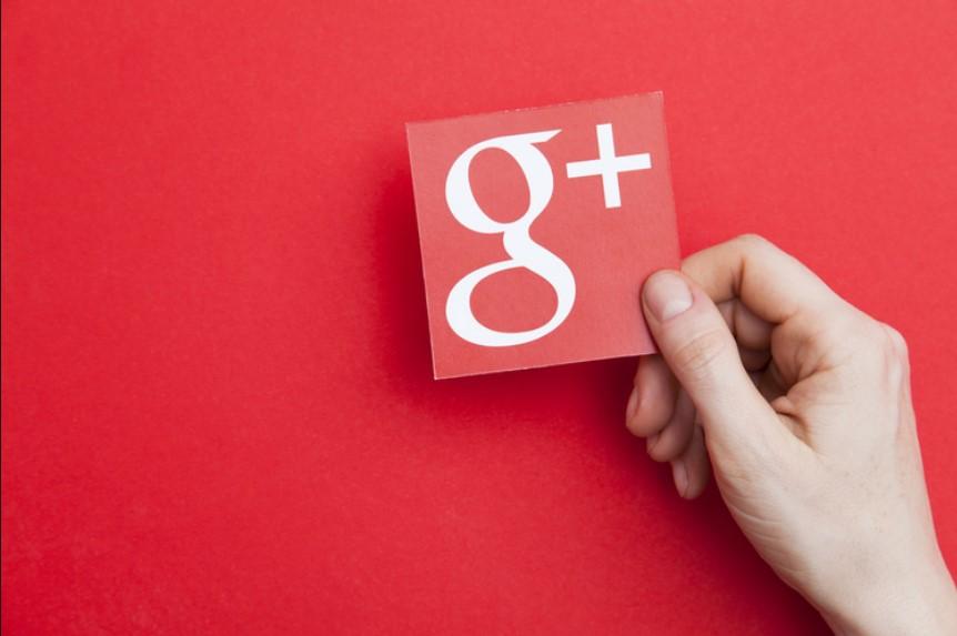Google+ 即将关闭!