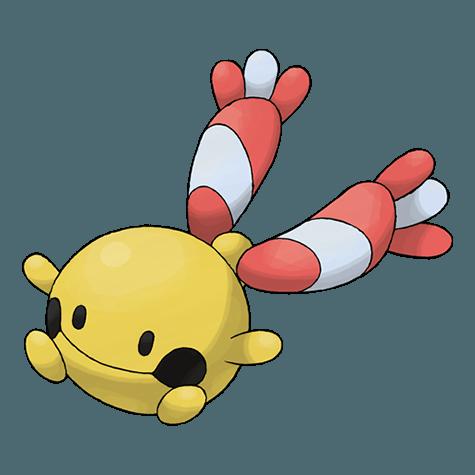 Pokemon GO Chingling