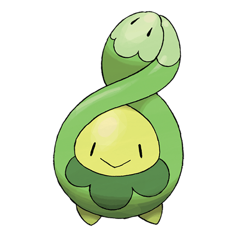 Pokemon GO Budew