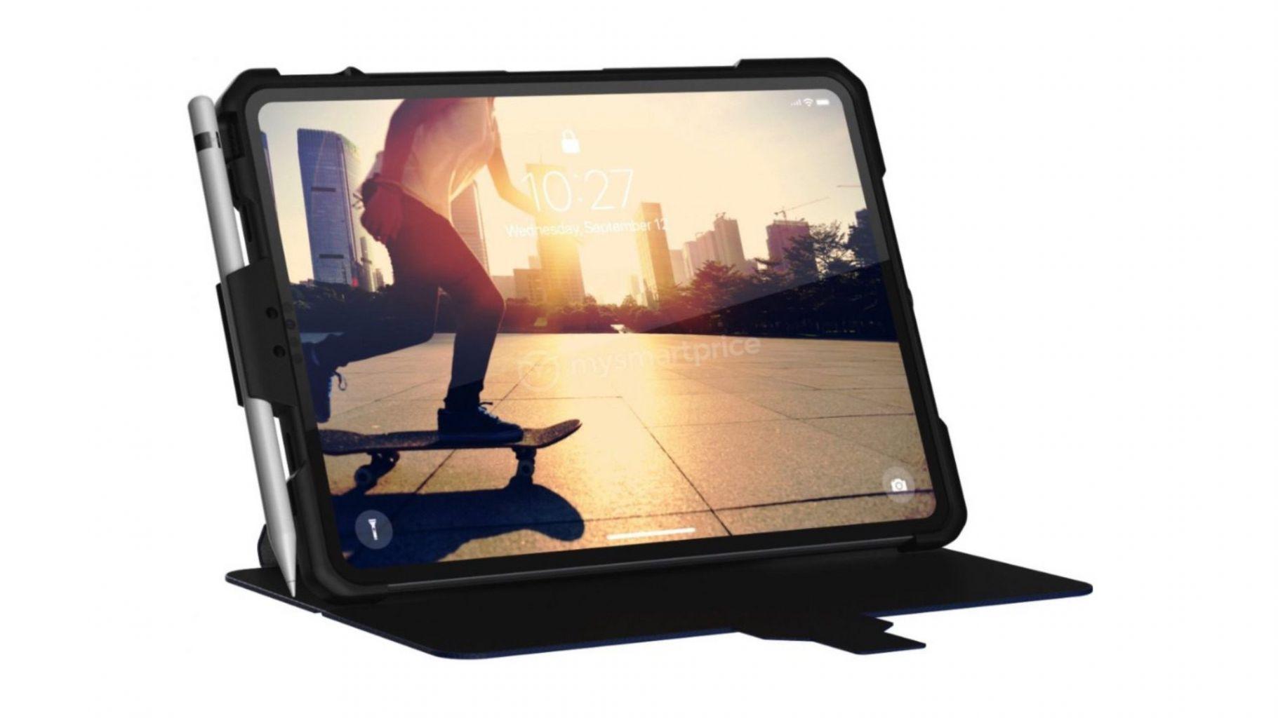 新款iPad Pro 是否会跟传闻一样在本月登场呢?