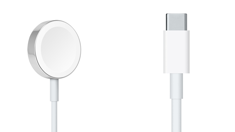 Apple Watch USB-C