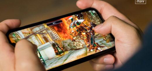iPhone XR 效能 測試