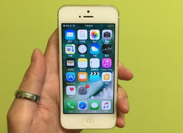 iPhone 5、iPhone 5 維修
