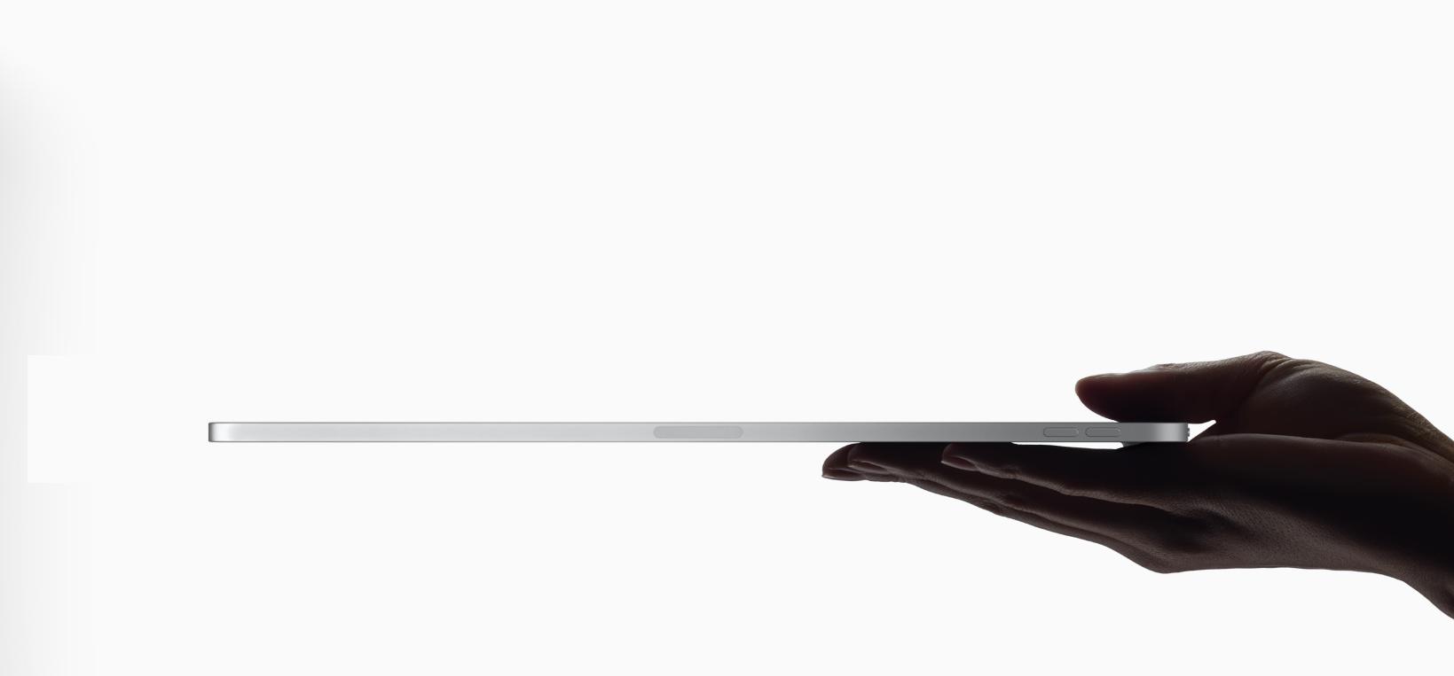 关于iPad Pro 的小细节还是值得注意,做为购买前的参考