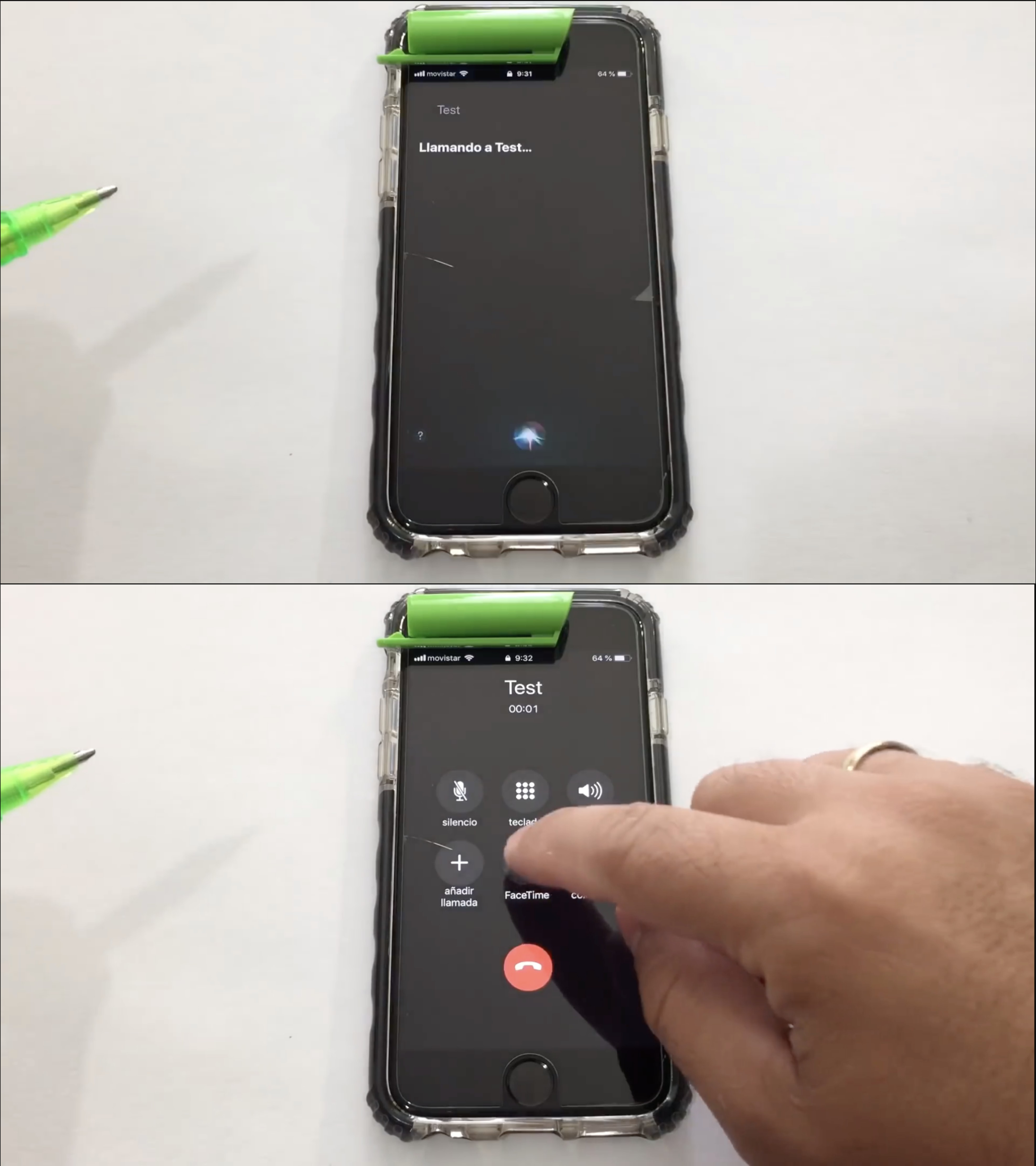 iOS 12.1 Bug、FaceTime 群組通話