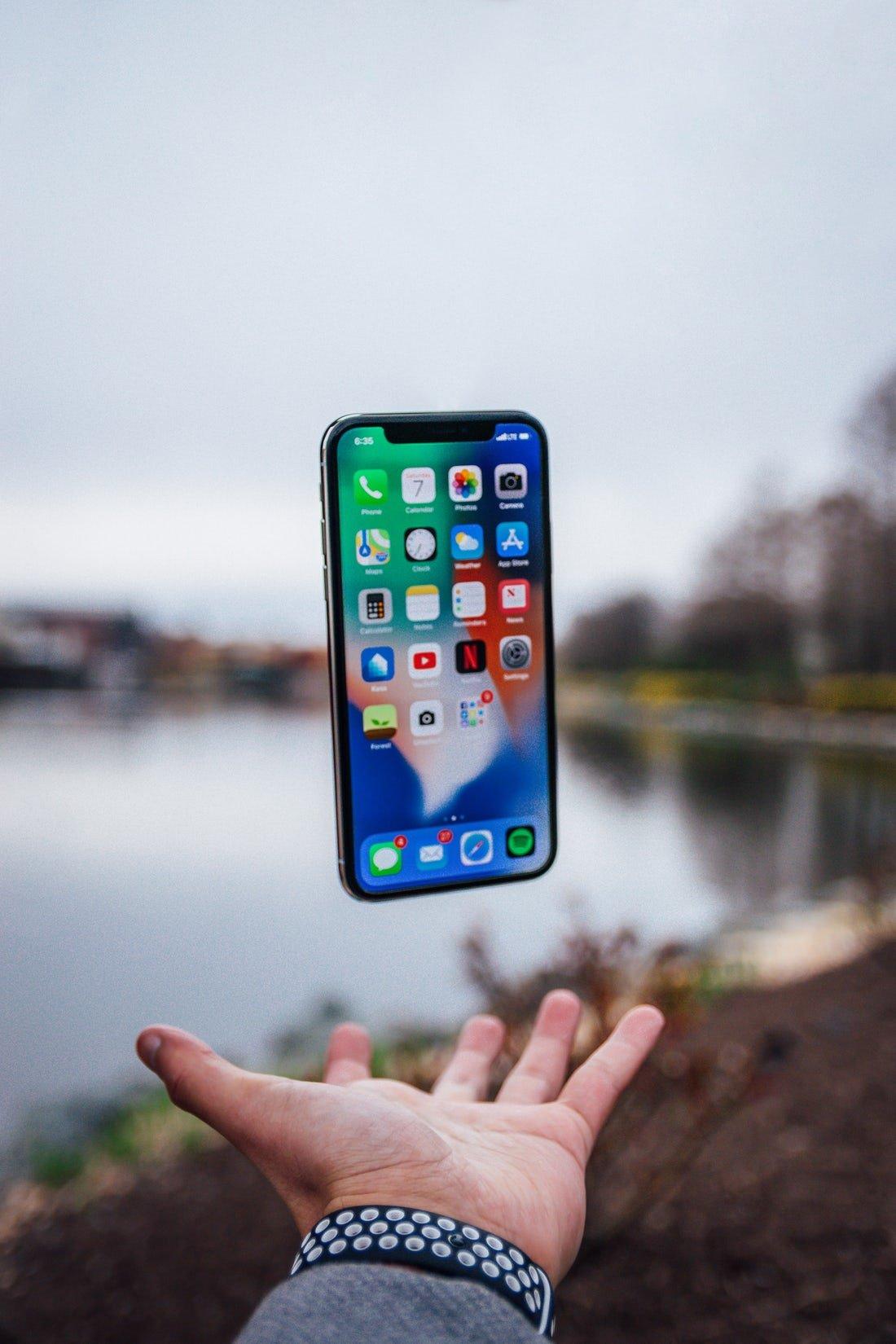 2020年苹果才推出会不会太慢?