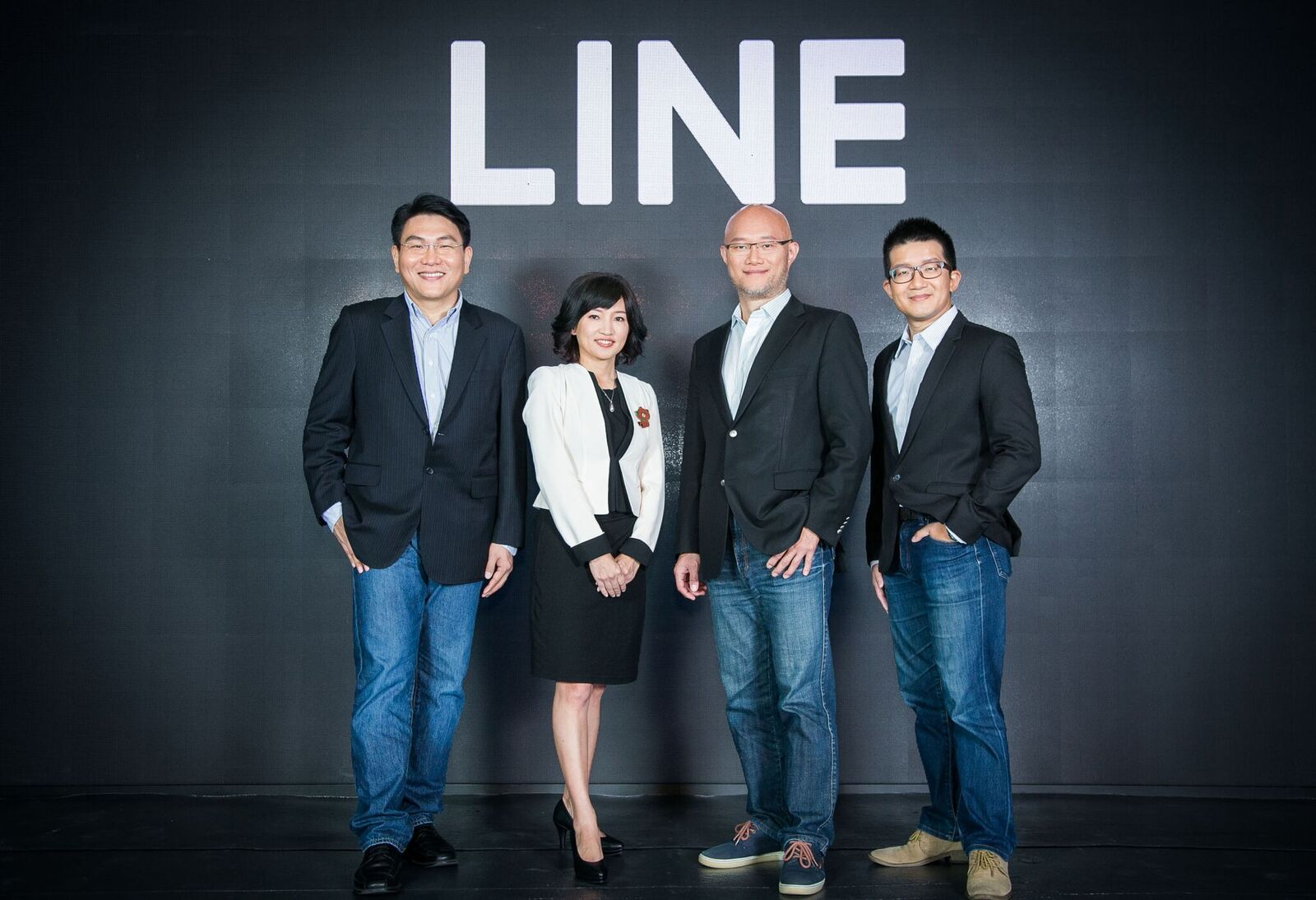 ,LINE 也正式宣布加入雙 11 購物節促銷活動