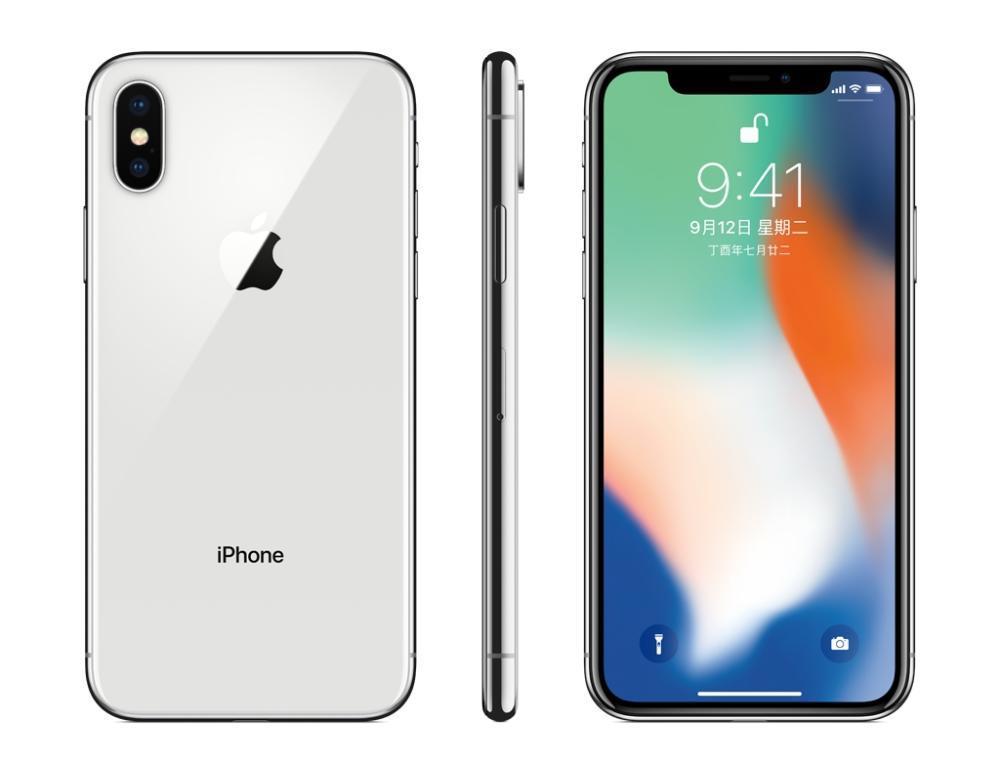iPhone X、螢幕觸控問題
